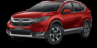 VTi-LX AWD