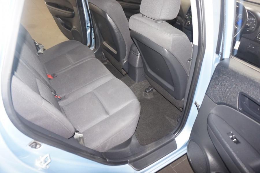 2011 Hyundai I30 FD Turbo SX Hatchback