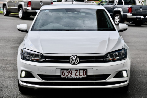 2019 MY20 Volkswagen Polo AW Style Hatchback Image 2