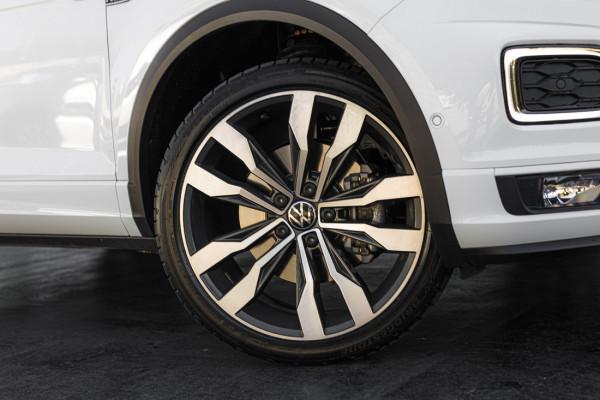 2021 Volkswagen T-ROC 140TSI Sport 2.0L T/P AWD 7Spd DSG Wagon Image 4