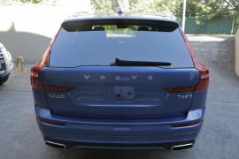 2018 MY19 Volvo XC60 UZ D5 AWD R-Design Wagon