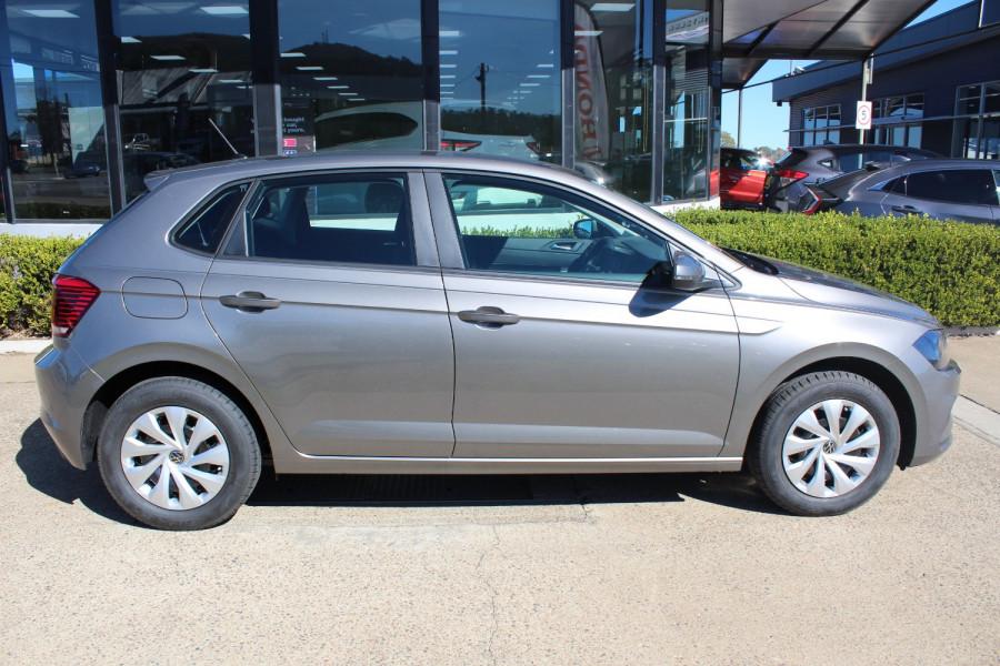 2021 Volkswagen Polo AW Trendline Hatch