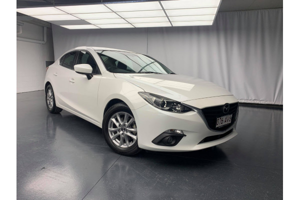 2015 Mazda 3 BM5278 TOURING Sedan Image 3