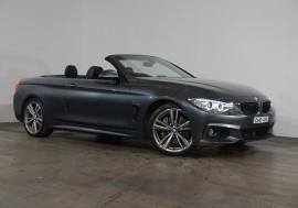 BMW 4 35i Bmw 4 35i Auto