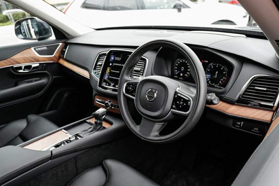 2021 Volvo XC90 L Series T6 Inscription Suv Image 14