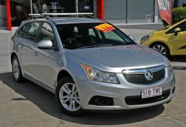 Holden Cruze CD Sportwagon JH Series II