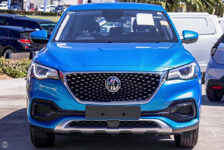 2020 MY21 MG HS SAS23 Core Wagon