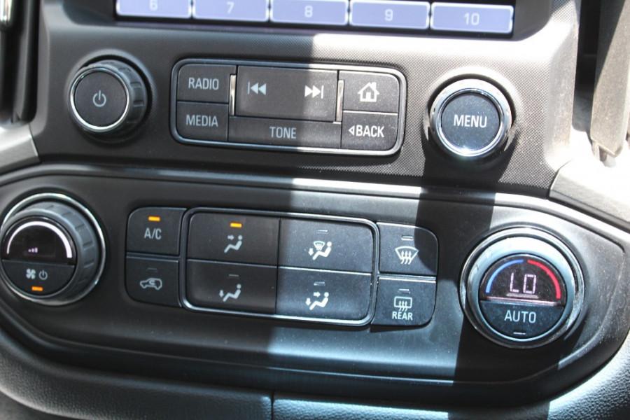 2016 MY17 Holden Colorado Utility