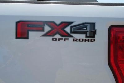 2017 MY16 Ford F-Truck 250 Lariat F-Series 13th Gen Crew Cab Crew cab