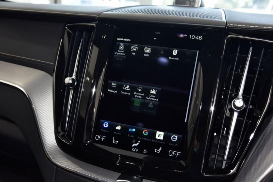2021 Volvo XC60 UZ Recharge Suv Image 11