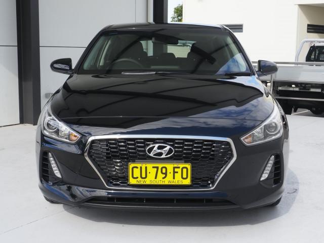 2019 Hyundai i30 PD Go Hatch Image 2