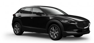 2020 Mazda CX-30 DM Series G20 Touring Wagon image 7