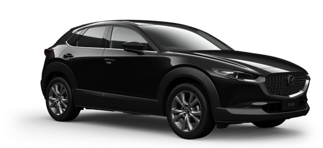 2020 Mazda CX-30 DM Series G20 Touring Wagon Mobile Image 7