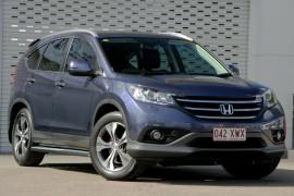 Honda CR-V VTi-L 4WD RM