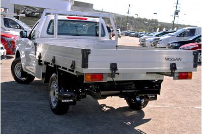 2020 Nissan Navara D23 Series 4 RX Cab chassis Image 2