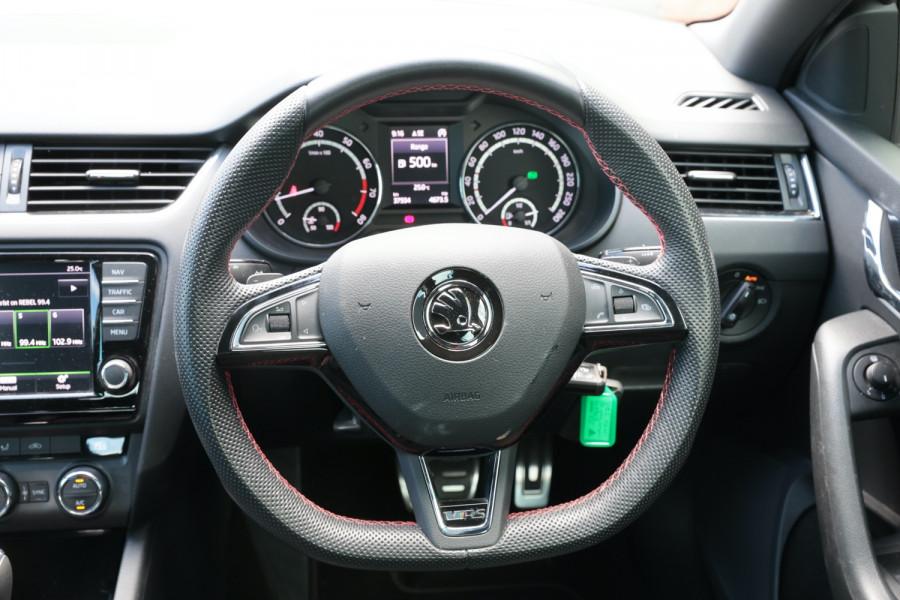2014 MY15 Skoda Octavia NE MY15 RS Wagon Image 10