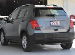 2014 Holden Trax TJ LS Suv Image 3