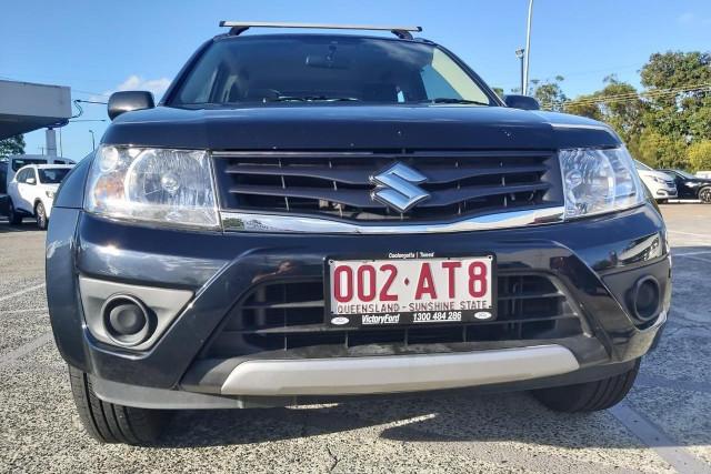 2016 Suzuki Grand Vitara Navigator