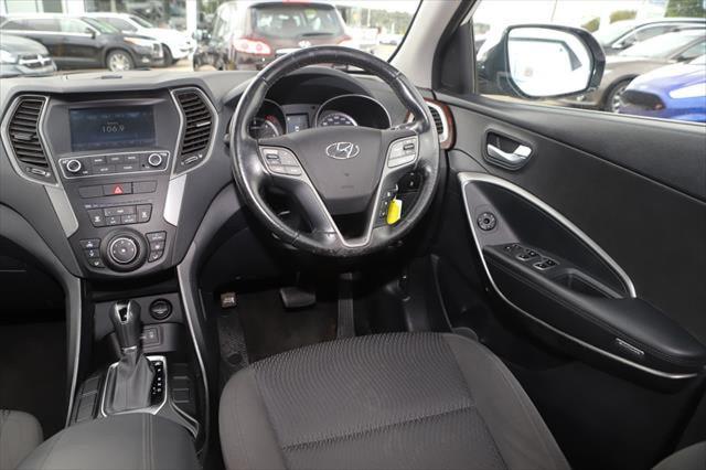 2017 Hyundai Santa Fe DM3 Series II MY17 Active Suv Image 11