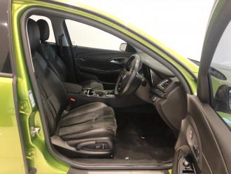 2016 Holden Commodore VF II SV6 Sportwagon