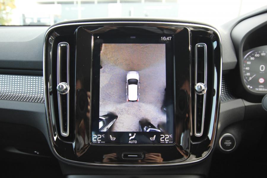 2020 MY21 Volvo XC40 XZ T5 R-Design Suv Image 11