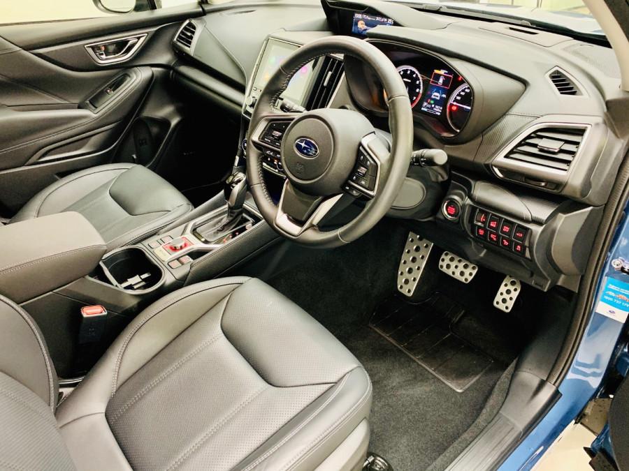 2020 Subaru Forester S5 Hybrid S Suv Image 7