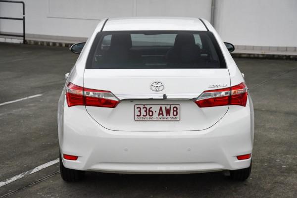 2015 Toyota Corolla ZRE172R Ascent Sedan Image 4