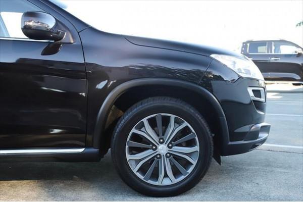 2014 Peugeot 4008 (No Series) MY15 Active Wagon Image 5