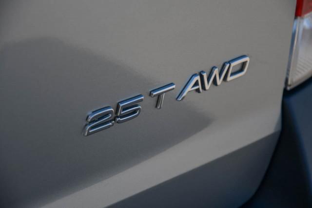2007 Volvo Xc70 (No Series) MY07 SE Wagon Image 20