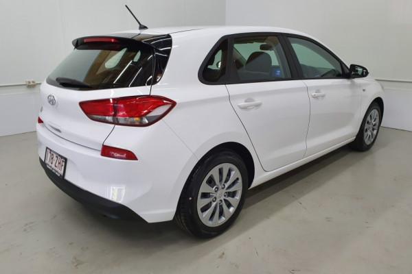 2019 Hyundai I30 PD MY19 Go Hatchback Image 2