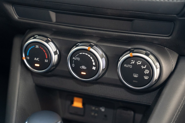 2021 MY0  Mazda CX-3 DK sTouring Suv Mobile Image 19