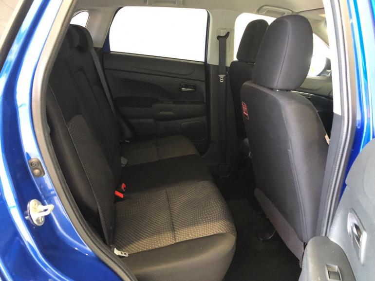 2014 Mitsubishi ASX XB Turbo LS Awd wagon Image 14
