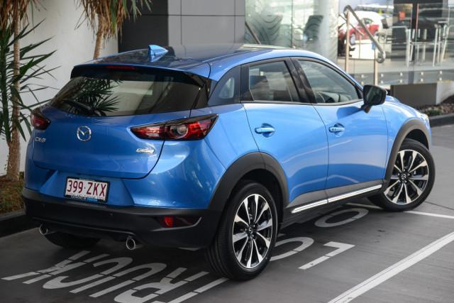 2019 Mazda CX-3 DK sTouring Suv Mobile Image 3