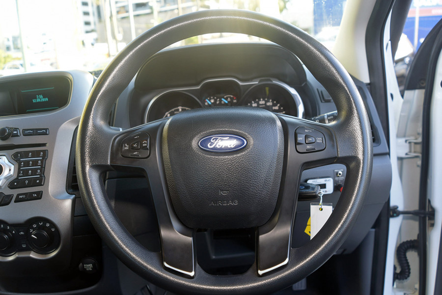 2015 Ford Ranger PX XLS Utility Mobile Image 13