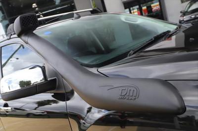 2013 Mazda BT-50 UP XTR Utility Image 3
