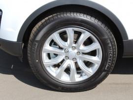 2017 Land Rover Evoque Td4 L538  TD4 150 TD4 150 - SE Wagon
