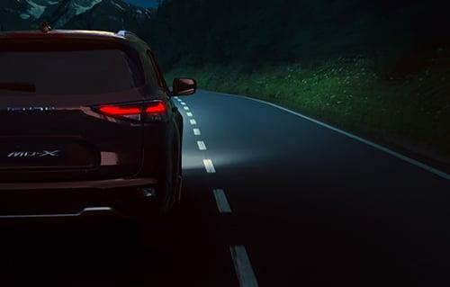 Automatic Headlights Image