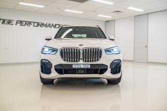 2019 MY20 BMW X5 G05 xDrive30d M Sport Suv