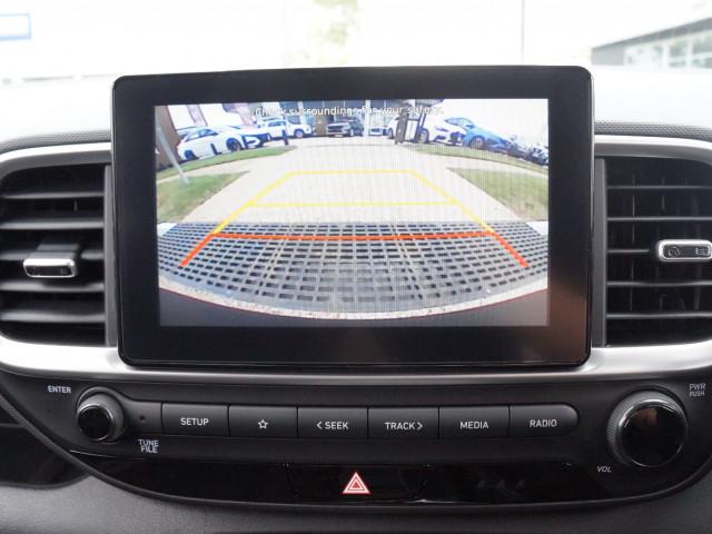 2021 Hyundai Venue Base Venue Wagon