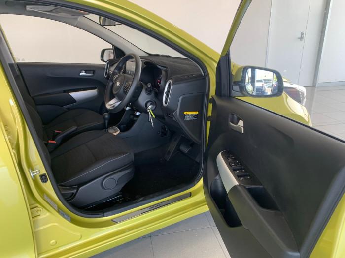 2020 Kia Picanto JA MY20 S Hatchback Image 6