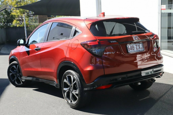 2020 MY21 Honda HR-V RS Hatchback Image 4
