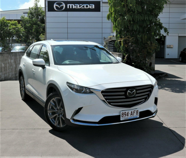 2020 MY0  Mazda CX-9 TC GT Suv Mobile Image 1