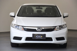 2012 Honda Civic 9th Gen VTi-L Sedan Image 2