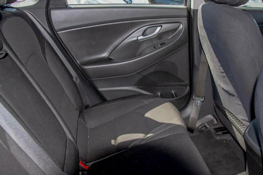 2018 MY19 Hyundai i30 PD2 MY19 Active Hatchback Image 7