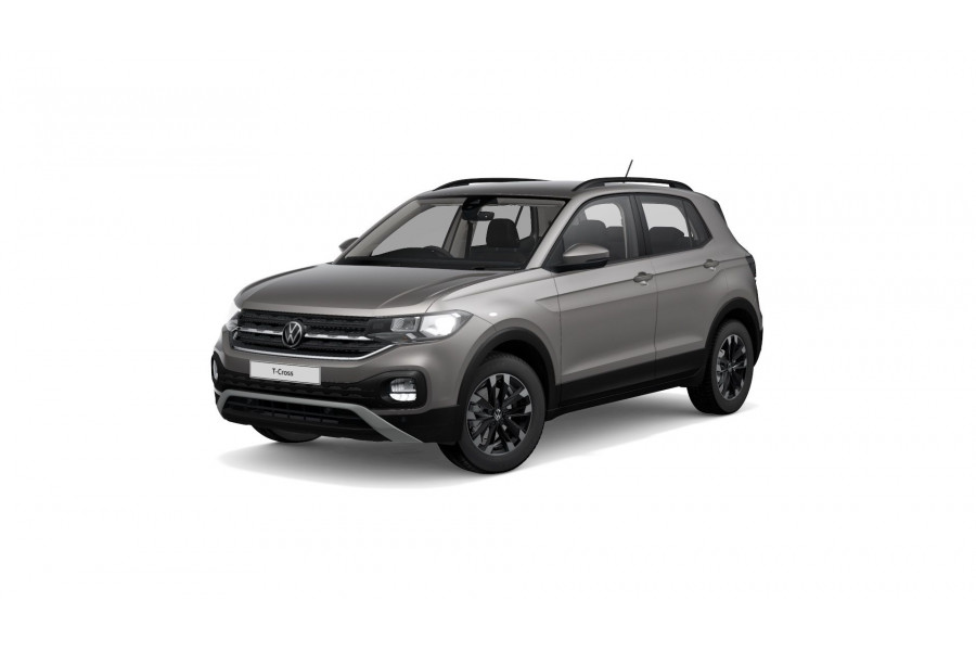 2020 MY21 Volkswagen T-Cross C1 85TSI Life Wagon
