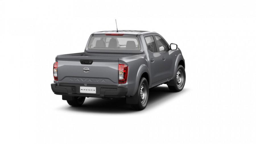 2021 Nissan Navara D23 Dual Cab SL Pick Up 4x4 Ute Image 20