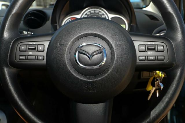 2013 MY14 Mazda 2 DE Series 2 Neo Sport Hatchback Image 18
