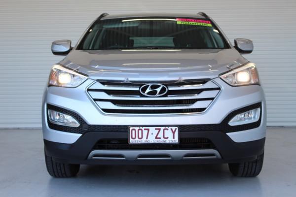 2012 MY13 Hyundai Santa Fe DM Active Suv Image 3