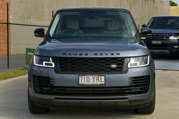 2018 Land Rover Range Rover L405 18MY SDV8 Suv Image 3