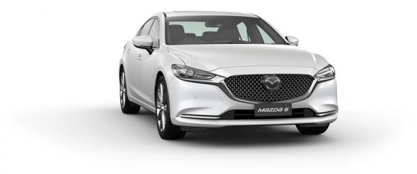 2020 MYil Mazda 6 GL Series Atenza Sedan Sedan Image 5